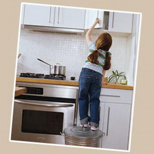 55990 نصائح تجنبك الحوادث بمطبخك بالصور