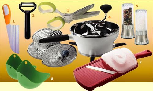 55994 نصائح تجنبك الحوادث بمطبخك بالصور