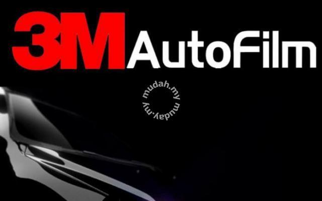 3m Autofilm Tinted Car Accessories Parts For Sale In Cheras Kuala Lumpur Mudah My