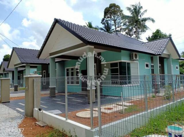 Design Rumah Moden Terengganu