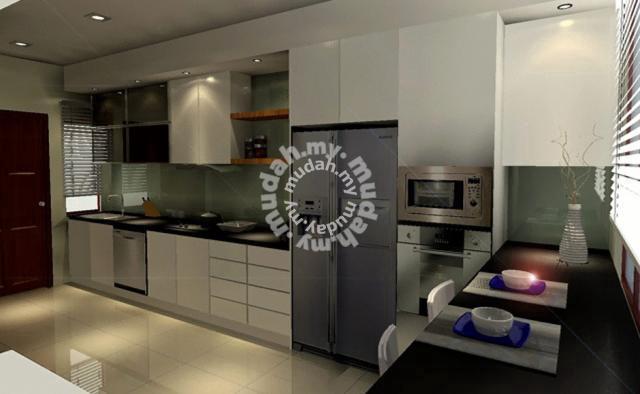 Kitchen Kabinet Simple Design Interior Design Furniture