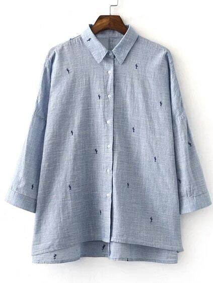 chemise rome