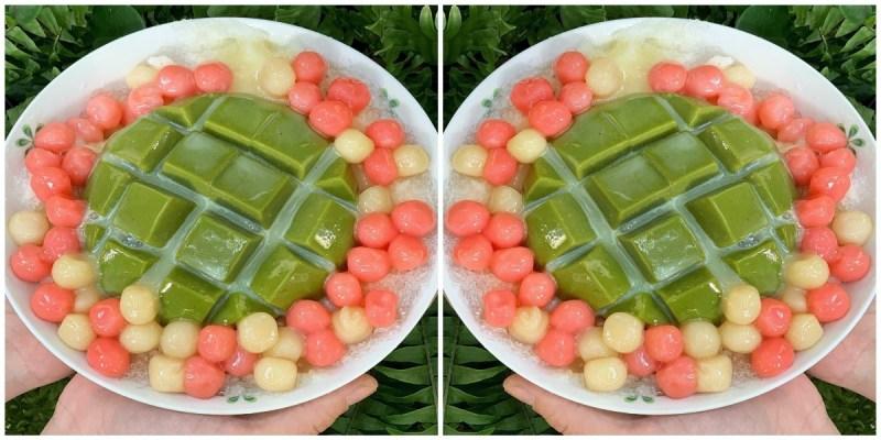 台南美食-懷舊小棧 - 五妃廟口豆腐冰 |台南美食| |台南冰品| |五妃街美食|