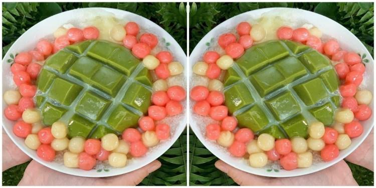 台南美食-懷舊小棧 – 五妃廟口豆腐冰 |台南美食| |台南冰品| |五妃街美食|
