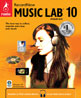 RecordNow Music Lab 10 Premier
