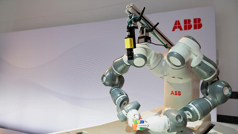 Levantan la planta más avanzada del mundo donde robots construyen robots