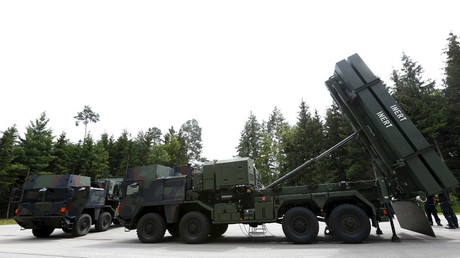 'Not aimed at Russia': State Dept. contradicts Pentagon on US missile defense expansion goals