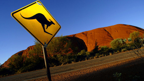 Australia rejects large land sale to China