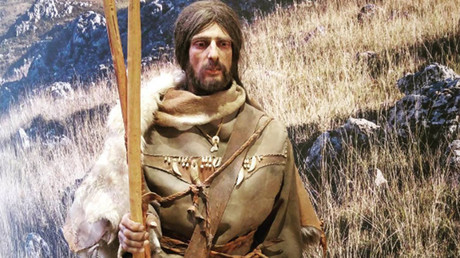 Ice Age Europeans had brown eyes & dark complexion – DNA research