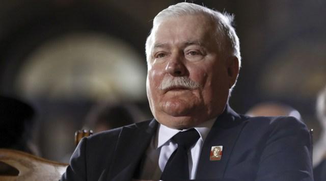Former Polish President Lech Walesa © Markus Schreiber / Reuters