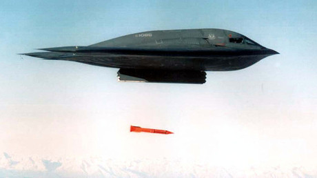 New deterrence: US plans to upgrade its nuclear bomb