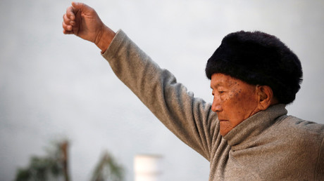 Man, 85, dies trying to regain title of oldest person to climb Mount Everest