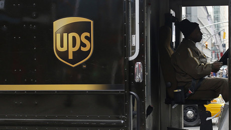 New York court fines UPS $247mn for smuggling contraband cigarettes