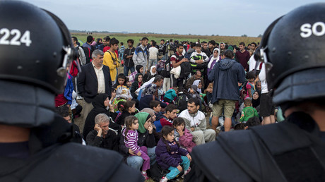 EU launches legal cases against Hungary, Poland, Czech Republic for not taking in refugees