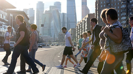 Most Russians want their leaders to maintain current course regardless of sanctions