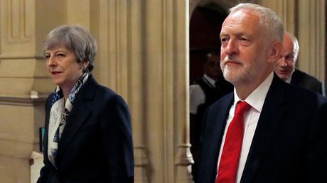 Corbyn to demand Queen's Speech amendments on pay cap, emergency service cuts