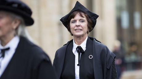Oxford vice-chancellor blasted for excessive pay… by her bursar