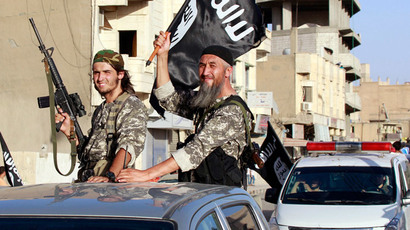 25 Brits confirmed dead in Syria, as conflict claims another UK citizen