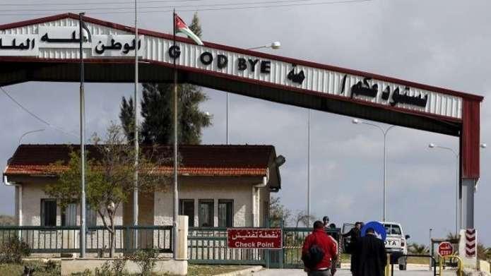 Jordanien und Syrien führen ihre ersten offiziellen Gespräche über die Wiedereröffnung der Grenze