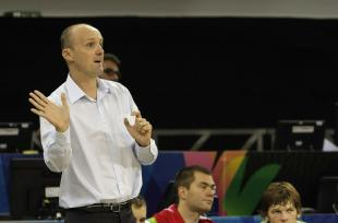 After Ivo Dane, Jure Zdovc became the second Slovenian player to make Fiba's Hall of Fame.