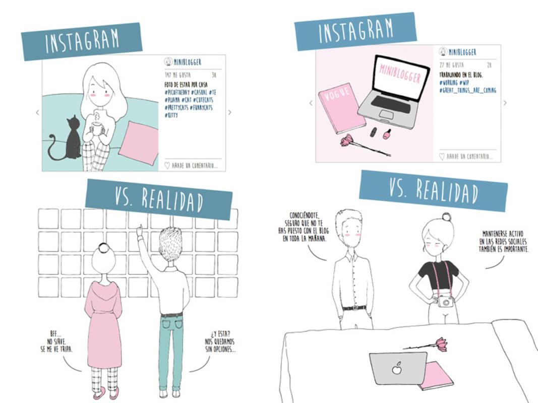 Resultado de imagen para mini blogger