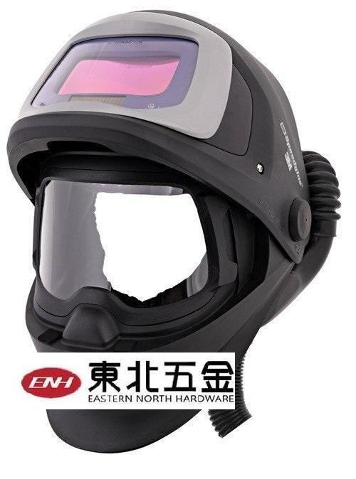 含稅*3M SPEEDGLAS 9100FX-V 變色面罩 焊接面罩 電焊面罩 自動變色面罩 電銲用面罩~來電12000 - 露天拍賣