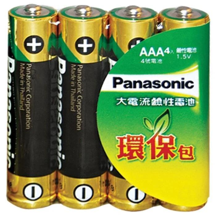 國際牌4號 Panasonic 4號鹼性電池 4號1.5V 國際牌4號電池 國際牌4號鹼性電池 - 露天拍賣