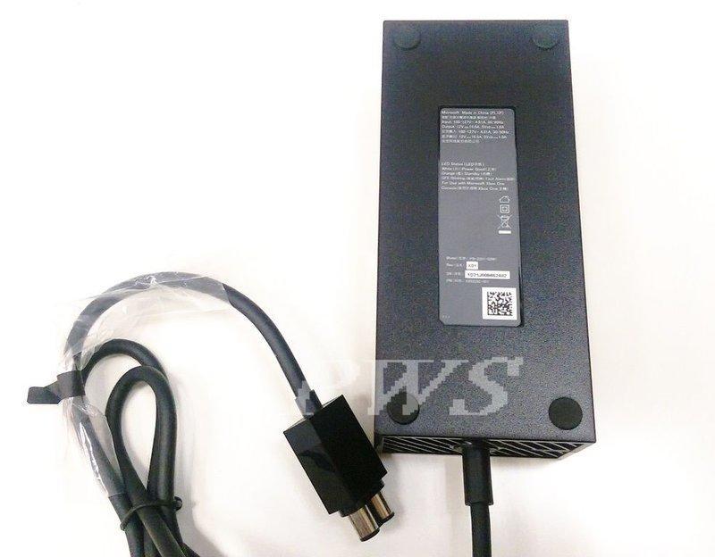 全新Microsoft XBOX ONE 原廠 12V 16.5A 電源供應器 AC 線 變壓器 充電器 - 露天拍賣