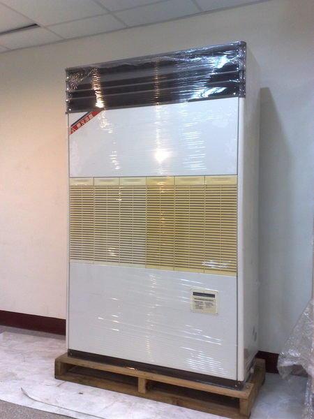 *宏啟空調* 東元 10RT 10噸 3相200V 水冷式箱型冷氣 9成新 歡迎來店鑑賞 - 露天拍賣