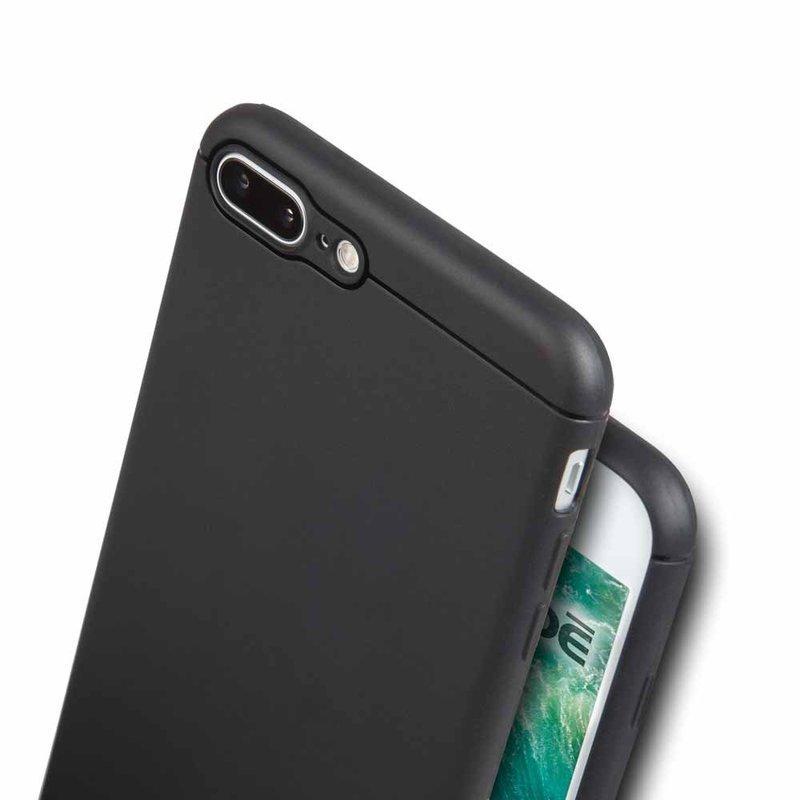 全新現貨 Caudabe THE SHEATH 全包覆 iPhone 7 PLUS 黑色 超薄保護殼 非犀牛盾 - 露天拍賣