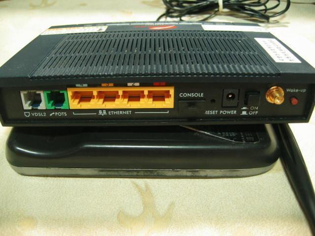 ADSL 中華電信 P-874 數據機 光世代 P874 含變壓器 分歧器 - 露天拍賣