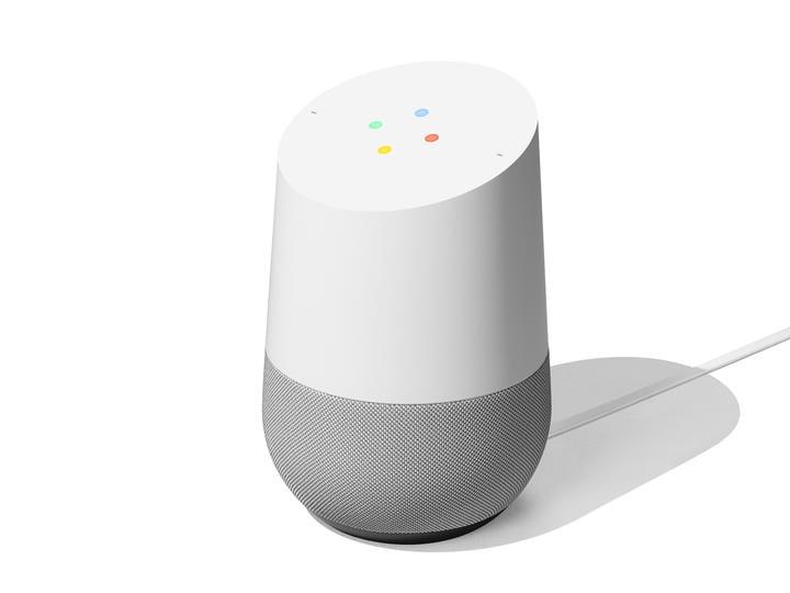 [美版新款]Google Home 智慧喇叭(語音助理+藍牙+串流喇叭)/現貨(支援中文語音) - 露天拍賣