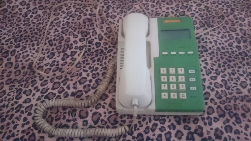 中華電信 泰山機 TH-2000 古董電話 - 露天拍賣