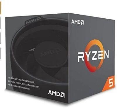 【曜買電腦&CPU】AMD R5 2600 【6核/12緒】3.4G(↑4.9G)65W/19M/12nm/無內顯 - 露天拍賣