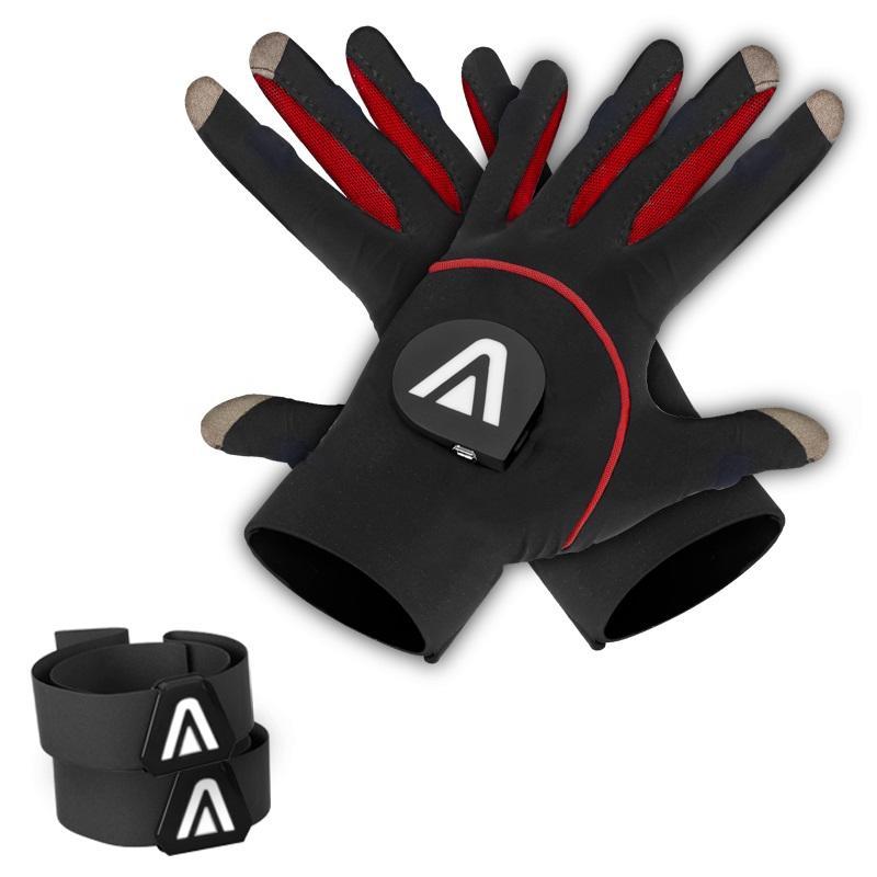 Neurodigital AVATAR VR Glove 虛擬實境手套(一對) 內建IMU 觸覺回饋 htc vive - 露天拍賣