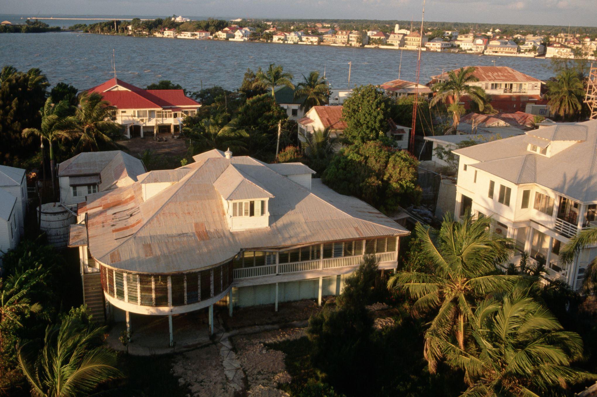 Belize City, Belize: