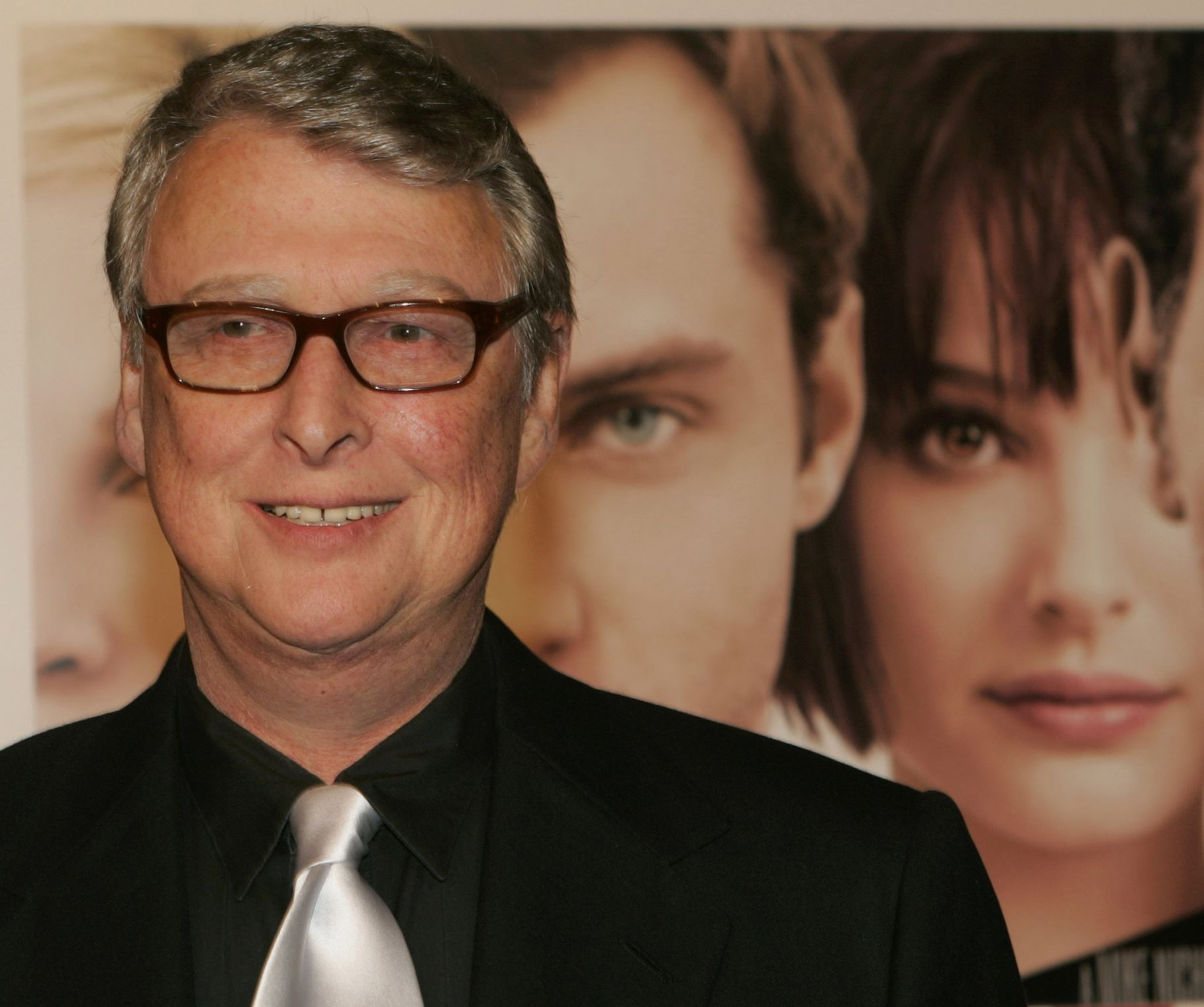Award winning American director, The Graduate famed died of heart attack at the age of 63.