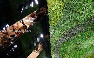 [台中]誠品綠園道。室內篇