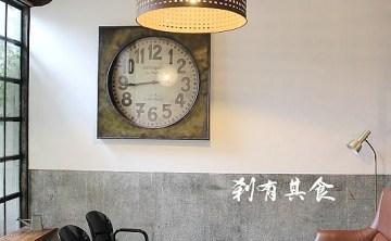 [台南住宿推薦] 有方公寓 @散發法式優雅的老宅住宿 (近海安路)