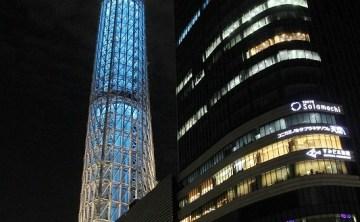 [廣播] 6/20 飛碟電台。台中真善美。東京晴空塔+那須羊駝牧場之旅