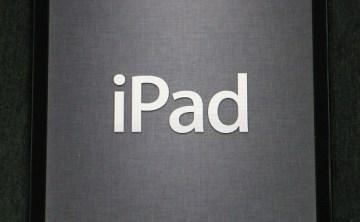 [開箱文] 不專業開箱之超好用的 ipad mini 32G + Smart Cover