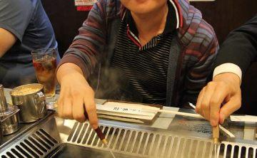 [關西。大阪] 自己動手做之章魚燒初體驗 蛸之徹角田店