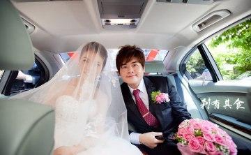 [婚攝] 真爺們的幸福教戰守則(12) SJ婚禮全記錄(上)-迎娶篇