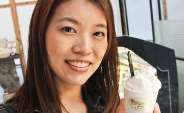 [台中/西區] 8巷23號 @來自西西里島的義式冰淇淋 不管再冷也要吃啦!(老宅改建)