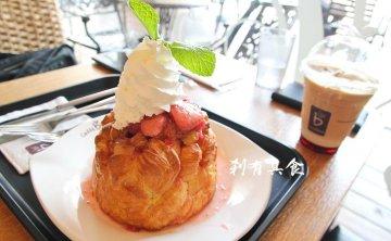 [台中/下午茶] caffe bene公益店 @ 張根碩 韓藝瑟代言 韓國最大連鎖品牌咖啡館進駐台中(4/22試賣9折。5/6正式開幕)