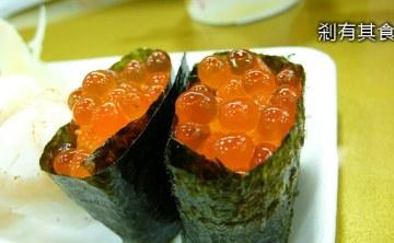 [台中] 海鮮吃到翻過去 台中魚市場 哈魚碼頭