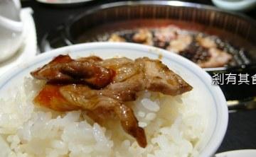 [台中]   老闆是日本人的 匠屋精緻炭火燒肉