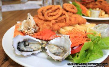 [澳洲] 自己動手抓的螃蟹大餐 Catch a crab