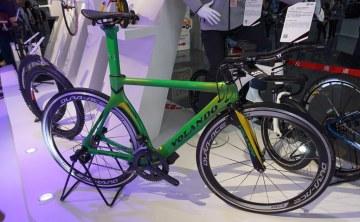 [展覽] 2015台北國際自行車展