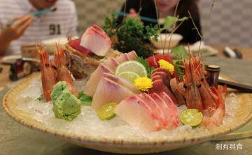 [團] 第19次美食團 嵐山壽司四季料理 (免費升級套餐活動到4/30)